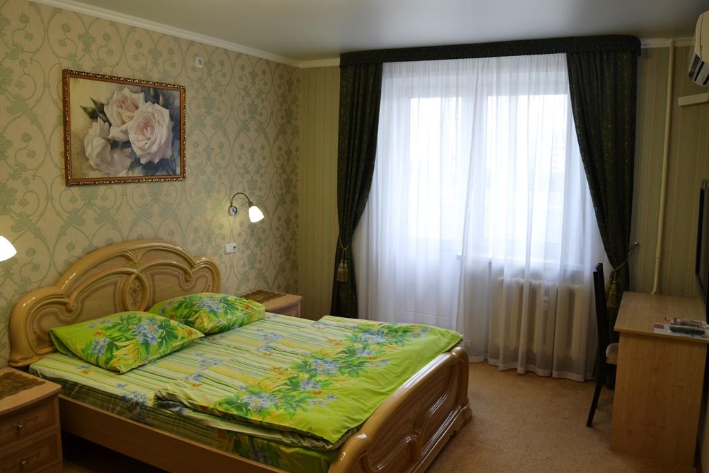 Гостиница Нижнекамск, завтраки