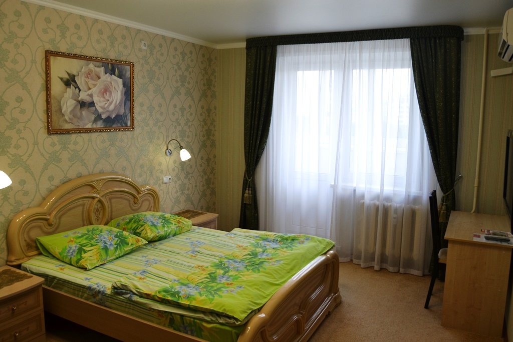 Апартаменты Абсолют в Нижнекамске