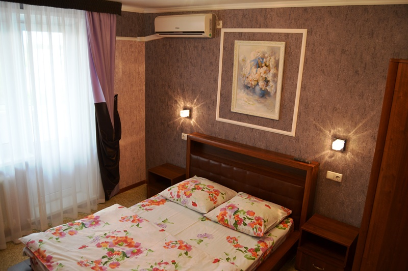 Меблированные комнаты Абсолют в Нижнекамске