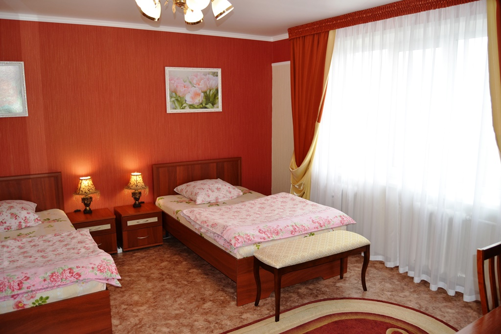 Квартира посуточно в Нижнекамске