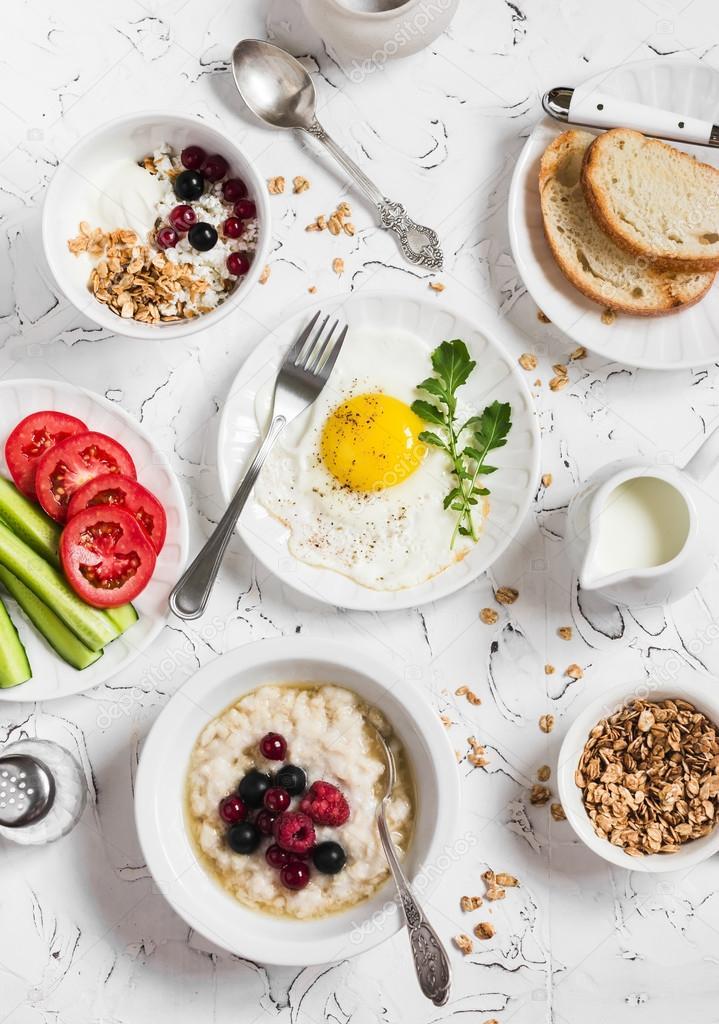завтраки в апартаментах