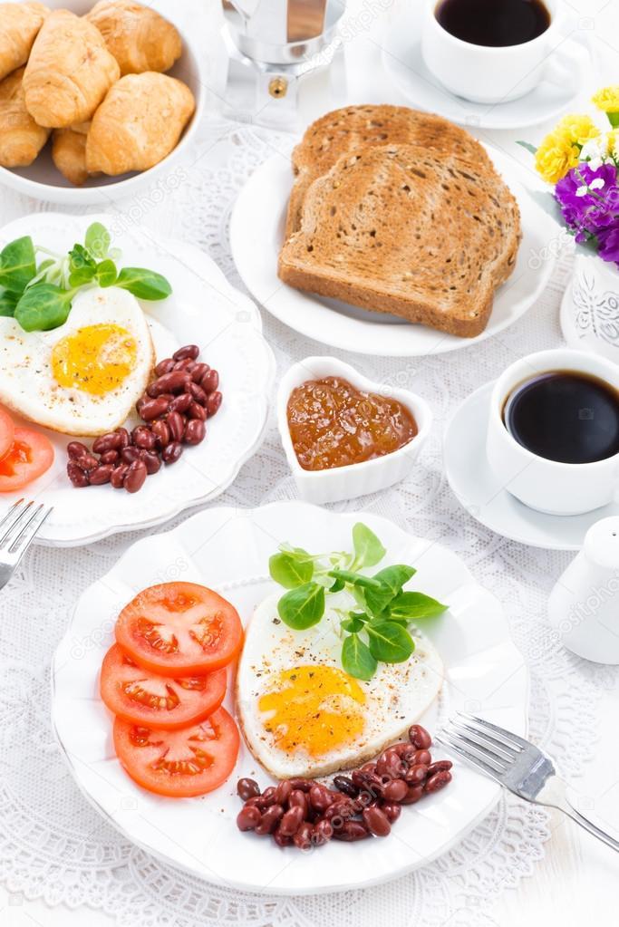 Завтраки гостиницы Абсолют в Нижнекамске