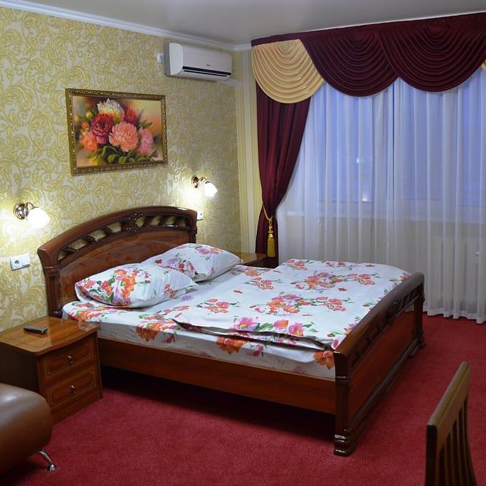 апартаменты Абсолют Нижнекамск