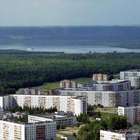 Информация о городе Нижнекамск РТ