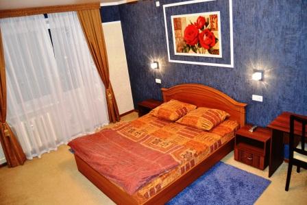 номер гостиницы квартирного типа Абсолют в Нижнекамске
