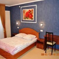 описание номеров в гостинице Абсолют г. Нижнекамск