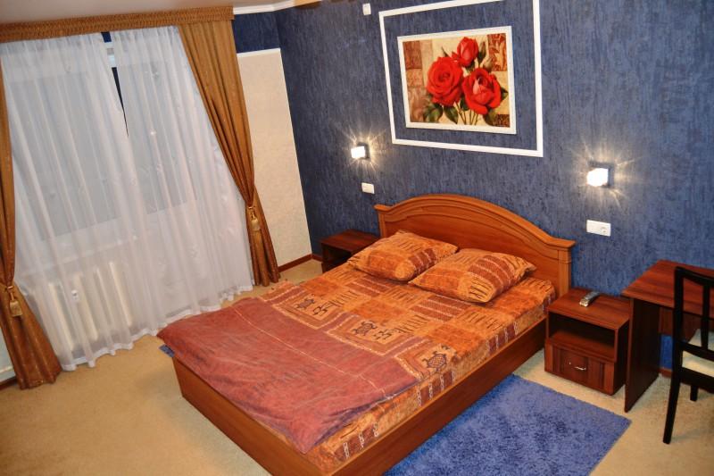 Номер гостиницы Абсолют в Нижнекамске